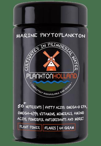 plankton flocken