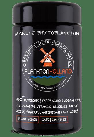 plankton kapseln