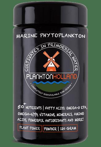 plankton pulver 120