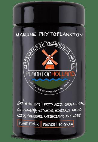 plankton pulver
