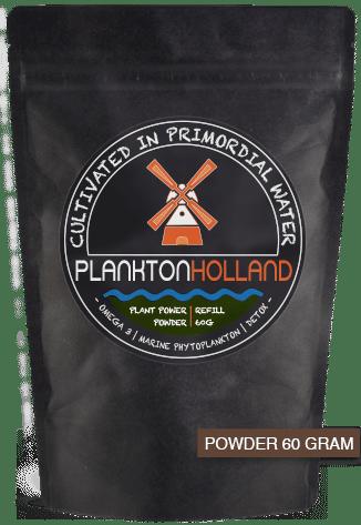plankton pulver 60